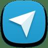 telegram border=
