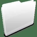 Ghost Folder icon