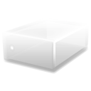 Ghost Harddisk icon