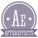 A aftereffects icon