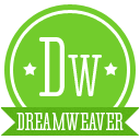 A dreamweaver icon