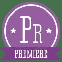 A premiere icon