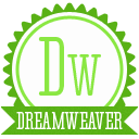 B dreamweaver icon