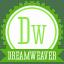 B dreamweaver icon