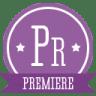 A-premiere icon