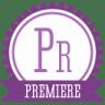 B-premiere icon