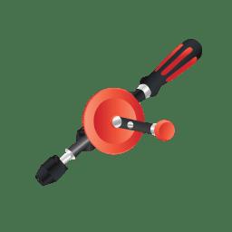 Manual Drill icon