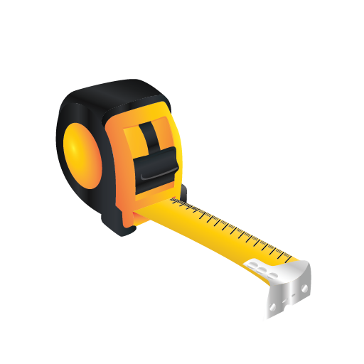 Tape-Measure icon