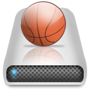 Drives Games icon