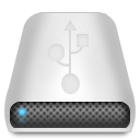 Drives USB Drive icon