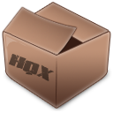 File Types hqx icon