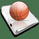 Folders Games icon