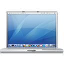 Hardware PowerBook G4 12 inch icon