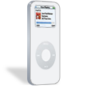 Hardware iPod Nano icon