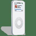 Hardware iPod Nano icon