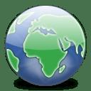 Misc Globe Alt icon