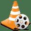 Applications-VLC-Alt icon