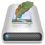 Drives-Photoshop icon