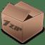 File-Types-7zip icon