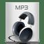 File-Types-MP-3 icon