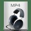 File-Types-MP-4 icon