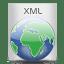 File-Types-XML icon
