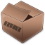 File Types rar icon