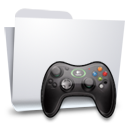 Folders Games icon