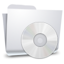 Folders Music Alt icon