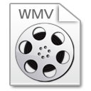 Mimetypes wmv icon
