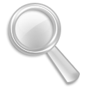 Toolbar Browser Search icon