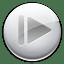 Toolbar MP3 Next icon