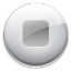 Toolbar-MP3-Stop icon