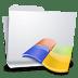 Folders-Windows icon