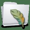 Folders-Photoshop icon