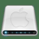 Drives Apple icon