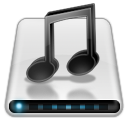 Drives Music icon