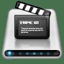 Drives Videos icon