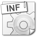 File Types inf icon