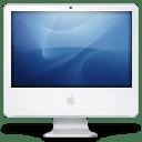 Hardware iMac G5 icon