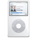 Hardware iPod Video icon