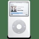 Hardware iPod Video icon