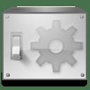 Misc Control Panel icon