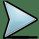 Misc Forward icon