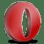 Applications Opera icon
