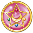 Crystal star icon