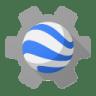 Earth-engine icon