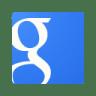 Google-favicon icon