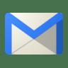 Googlemail-offline icon
