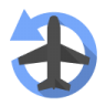 Maps-imagery icon